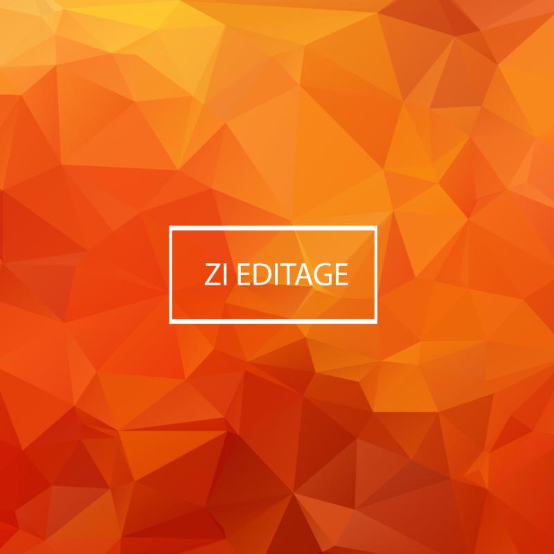 Zi Editage